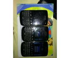 Blackberry Tactil Nitido Buen Estado And