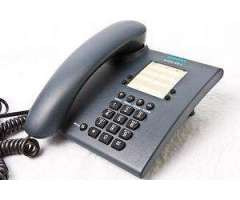 Teléfono para oficina EUROSET 805 S SIEMENS