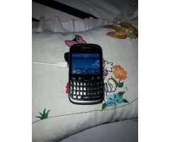 Blackberry 9320 Movistar Wasap Activo