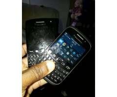 Blackberry 9320 Y Bold 6 Tactil Movitar