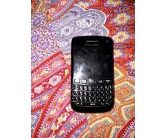 Blackberry Bold 6 Tactil Movistar Nitida