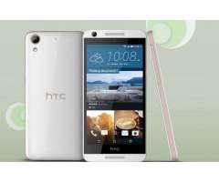 HTC 626S Liberado en Impecable condicion