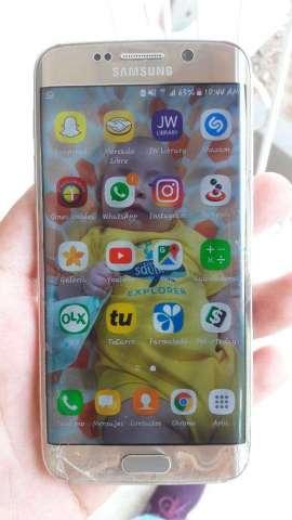 Oferta Samsung S6 Edge