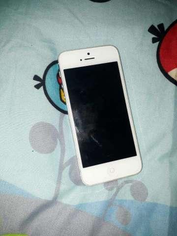 Perfectamente iPhone 5 Placa Dañada Piez