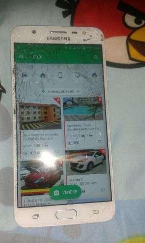 Samsung J7 Prime Dias Detalle Barato And