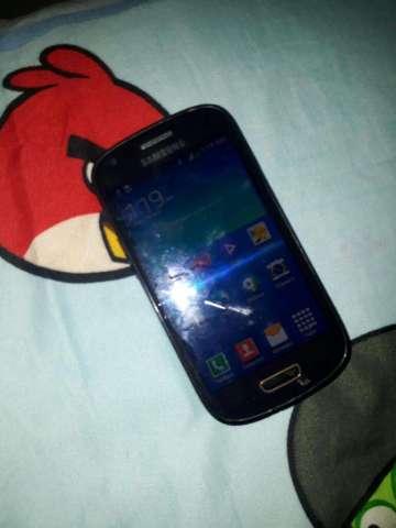 Samsung S3 Mini Liberado Buen Estado Nit