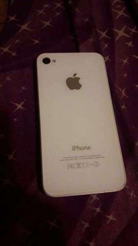 iPhone 4S 16Gb en B/.90