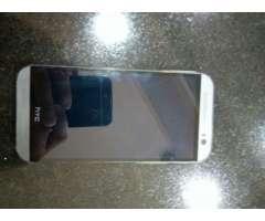 Vendo Celular Htc M8