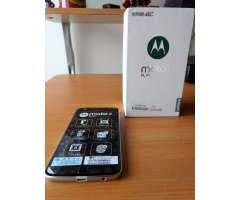 Motorola Moto Z Play Dual SIM 64gb interno.