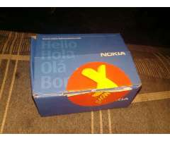 Nokia Liberado