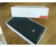 Vendo Xiaomi Redmi 4a