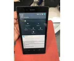Sony Xperia Z Ultra Liberado