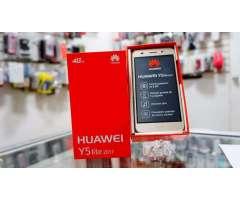 OFERTA Huawei Y5 Lite 2017nuevo