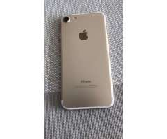 Se Vende iPhone 7 Gold Rose