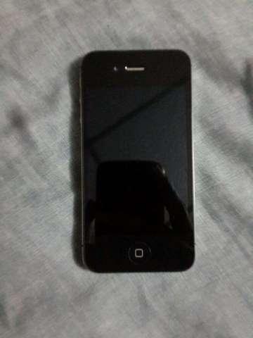 Se Vende iPhone 4s