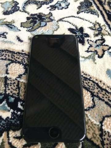 iPhone 7 128Gb Negro Mate Liberado $535