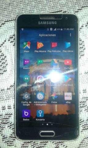 Samsung Galaxi A3