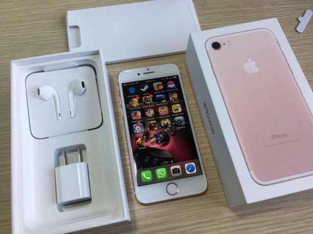 iPhone 7G Rose Gold 128Gb