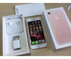 iPhone 7G Rose Gold 128Gb