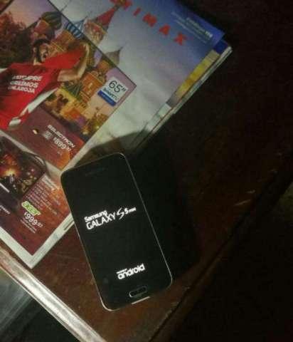 Se Vende Samsung S5 Mini Duos Negociable