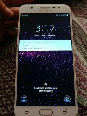 Samsung J7 Prime en Buen Estado