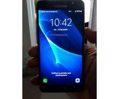 Samsung J7 2016 Ala Venta Buen Precio