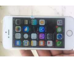 iPhone 5S 16Gb Color Dorado.