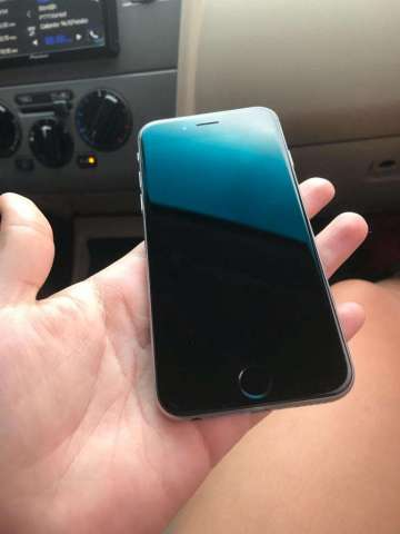 iPhone 6 16Gb Libera2 250$ Precio Fijo!