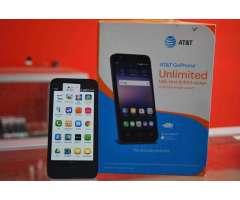 Alcatel One Touch Nuevo en Caja