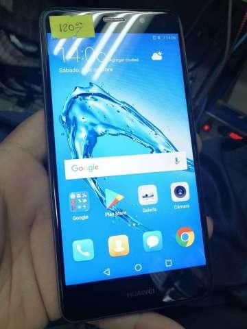 Huawei Y7 Lte