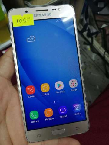 Samsung J5 2016