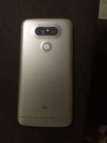 Vendo O Cambio Lg G5