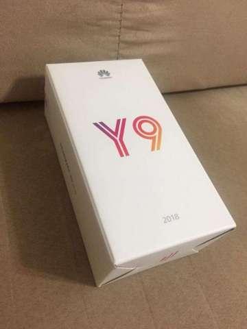 Huawei Y9  Nuevo a Estrenar