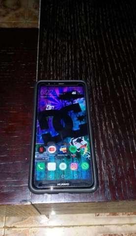 Vendo Huawei Y9 2018 Como Nuevo