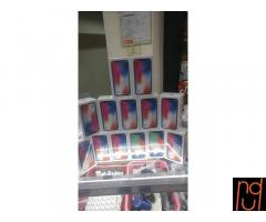 Apple iPhone X 256 GB. 64 GB desbloqueado - EE.UU. Modelo Apple Garantía - NUEVO