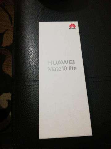 Huawei Mate 10 Lite Color Azul 64 Gb