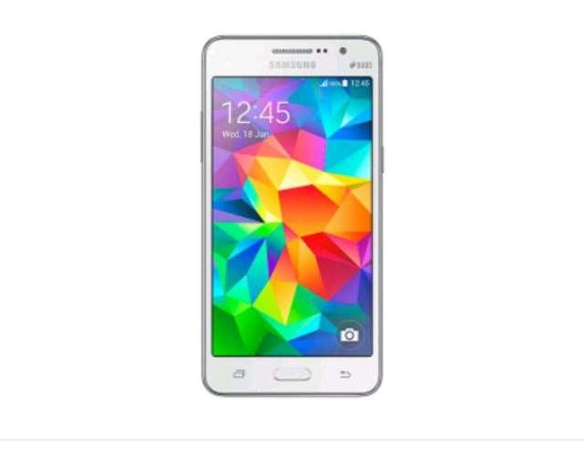 Celular Go Mobile Y Galaxi Grand Prime