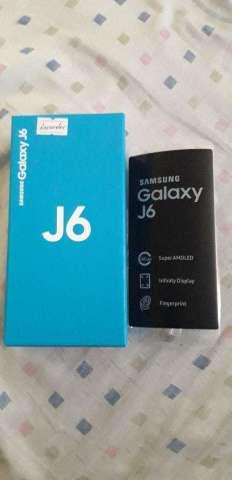 Cambio Samsung Galaxy J6 2018
