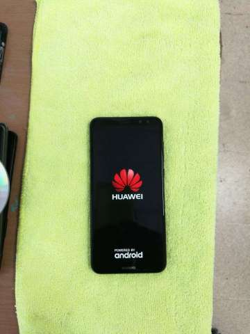 Vendo Huawei Mate 10 Lite Lte Liberado