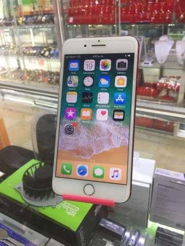 iPhone 7 Plus de 128 Gb Rojo Edición Esp
