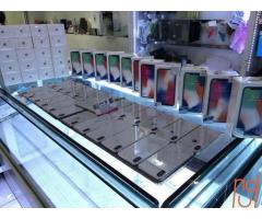 iPhone X 256GB .64GB - Unlocked - USA Model - Apple Warranty - BRAND NEW!