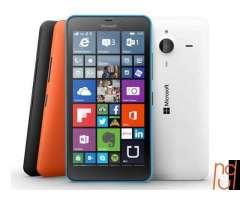 Celular MICROSOFT LUMIA 640 XL, COMO NUEVO 99$