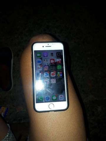 Venta de iPhone 7 32gbgold