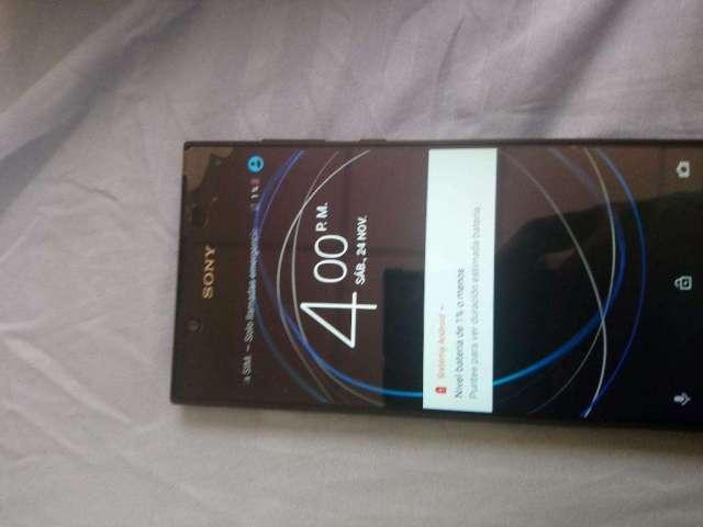 Vendo Sony Xperia Nuevo