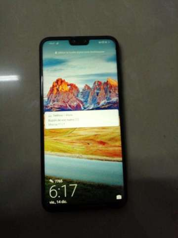 Huawei Y9 2019 Se Vende