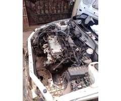 Vendo Motor 4g92 Lancer Completo