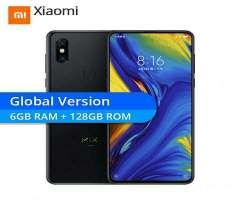 Xiaomi Mi Mix 3 Version Global