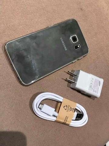 SAMSUNG S6 EDGE 32GB DORADO