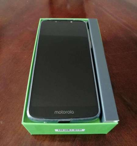 Motorola Moto g6 Play Dual Sim (Nuevo Desbloqueado)