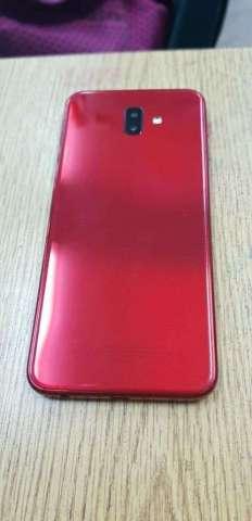 Samsung J6 Plus Perfecto Estado